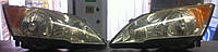 Фара правая БУ Honda CRV 2006-2009 33101SWAA01