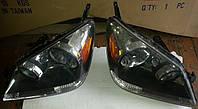 Фара США левая БУ Honda Odyssey 2004-2007 33151SHJA01