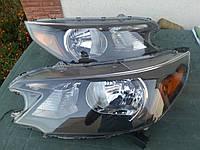 Фара США правая БУ Honda CRV 2009-2014 33100T0AA01