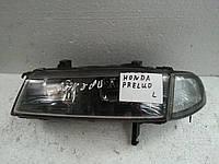 Фара левая БУ Honda Prelud 1992-1997 33153SS0A01