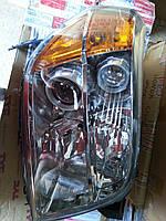 Фара левая БУ Honda Pilot 2006-2009 США 33151S9VA11, фото 1