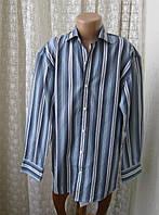 Рубашка супер! хлопок Thomas Dean р.10-12 лет