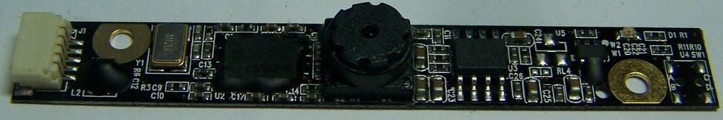 Вебкамера CN0314-0V03 Acer Aspire 5310 KPI6288