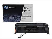 Картридж HP CE505A (оригинал)
