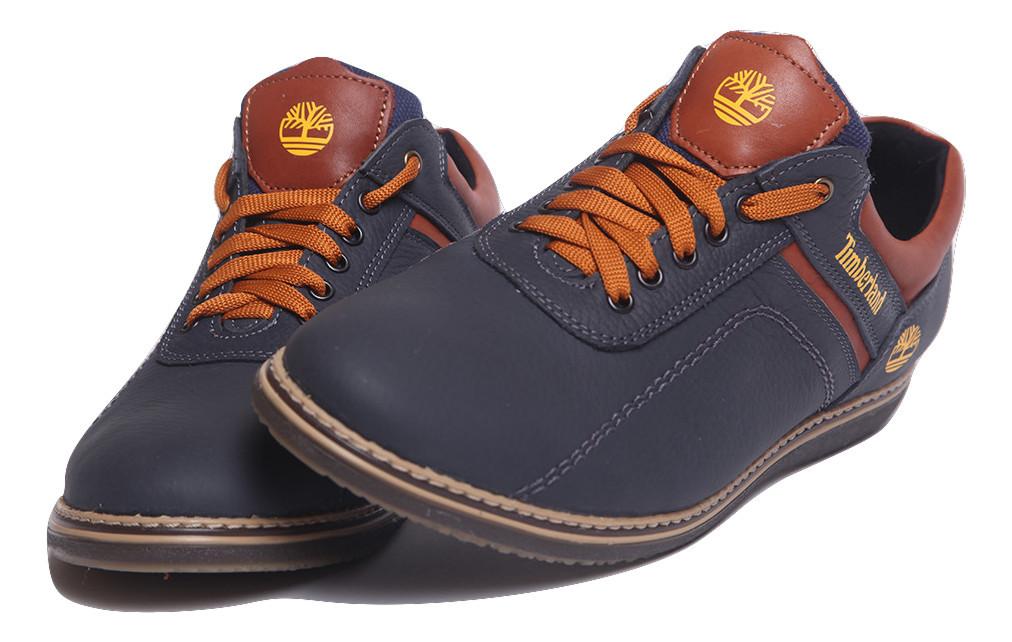 976800a2f1d6 Спортивные кожаные туфли Timber Sherif - Интернет-магазин