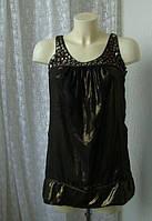Платье туника вечернее Miss Posh р. 44 блеск!