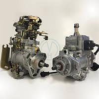 Ремонт дизельных топливных насосов Bosch, Zexel, Denso, Toyota