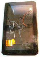 Корпус планшета Dragon Touch MID9138B КРІ13486