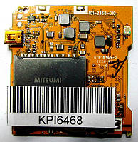 Плата AA155A Fujifilm Finepix AX560 КРІ6468