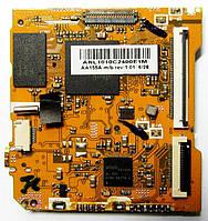 Плата AA155A Fujifilm Finepix AX560 КРІ6518