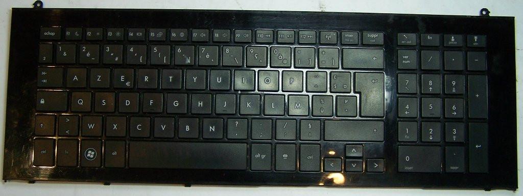 Клавиатура 598692-051 HP Probook 4720s KPI12393