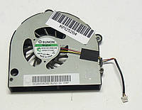 Кулер DC280008DS0 Toshiba L670D L675D KPI25264