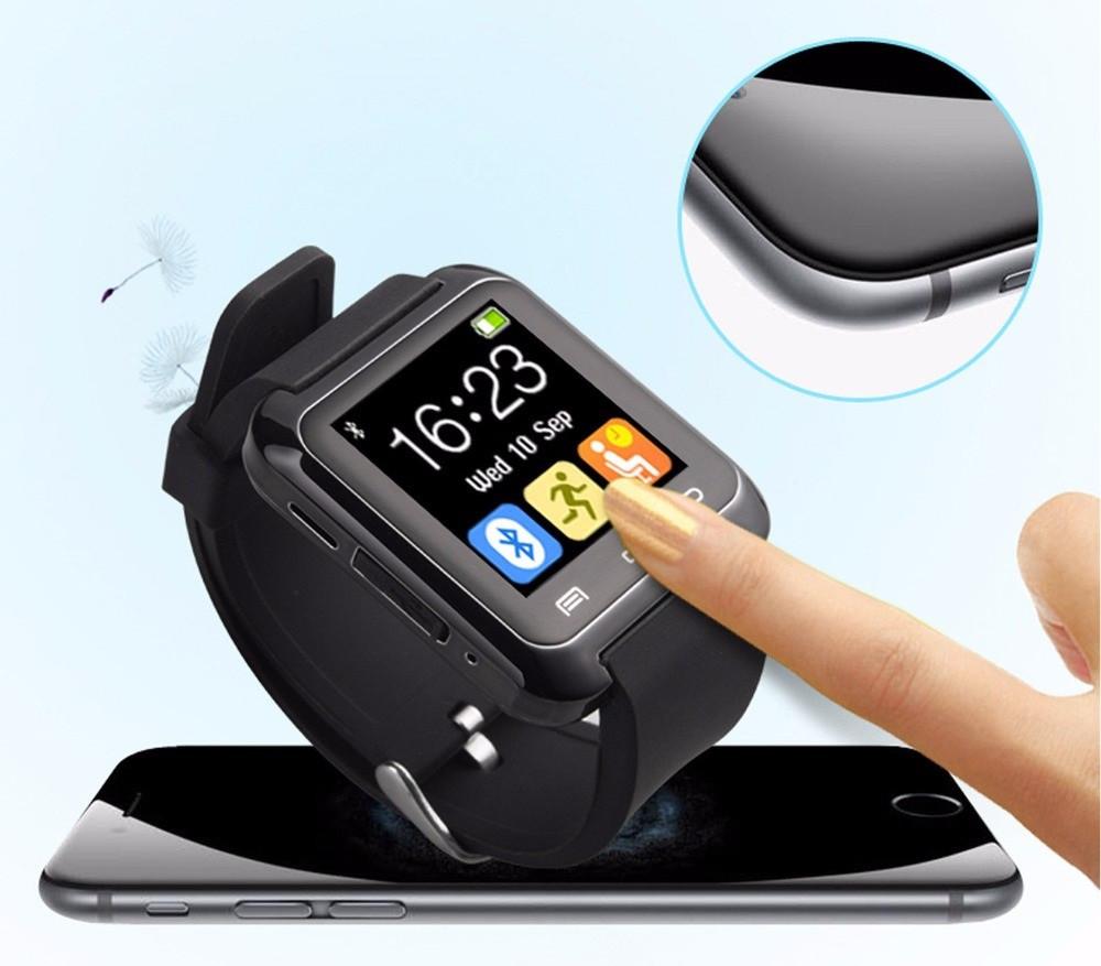 Cмарт-часы U80 Smart Watch Bluetooth