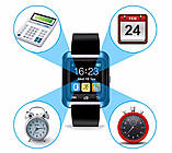 Cмарт-часы U80 Smart Watch Bluetooth, фото 3