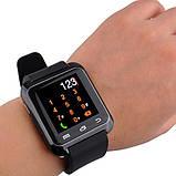 Cмарт-часы U80 Smart Watch Bluetooth, фото 5