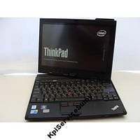 Lenovo ThinkPad X201T  Corei7/4Gb/1Tb