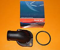 Фланец охлаждающей жидкости Topran 107 307 Audi Seat VW
