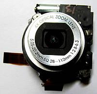 Оптика фотоаппарата Sanyo VPC-S1414