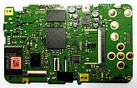 Плата фотоаппарата Sanyo VPC-S1414 КРІ6436