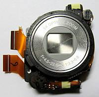 Оптика фотоаппарата Sanyo VPC-S1415