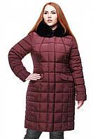 Зимнее женское пальто Лара  Nui Very