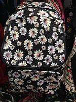 Молодежный городской рюкзак Ромашка