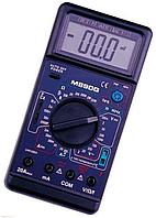 Цифровой мультиметр DT890G MS