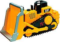 Детская игрушка Бульдозер  33 см. CAT Toy State  35642