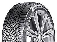 Зимние шины Continental WinterContact TS 860 225/50 R17 98H XL