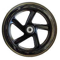 Универсальное колесо 180 мм для самоката