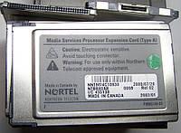 Processor Expansion Card Nortel NTBB80AB 20шт.
