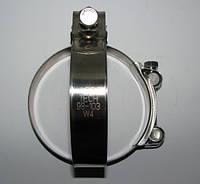 Хомут 98-103 W4 силовой нержавеющий HYDRO TECH