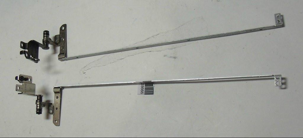 Петли Lenovo IdeaPad Y570 Y575 KPI28666