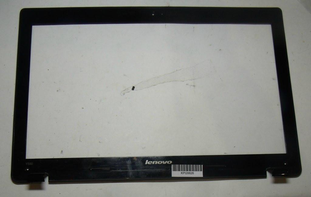 Рамка матрицы Lenovo IdeaPad Y580 Y585 KPI28826