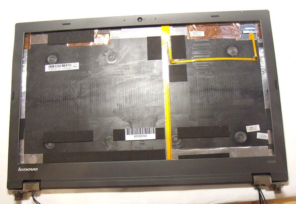 Верхняя часть Lenovo Thinkpad W540 W541 KPI28763
