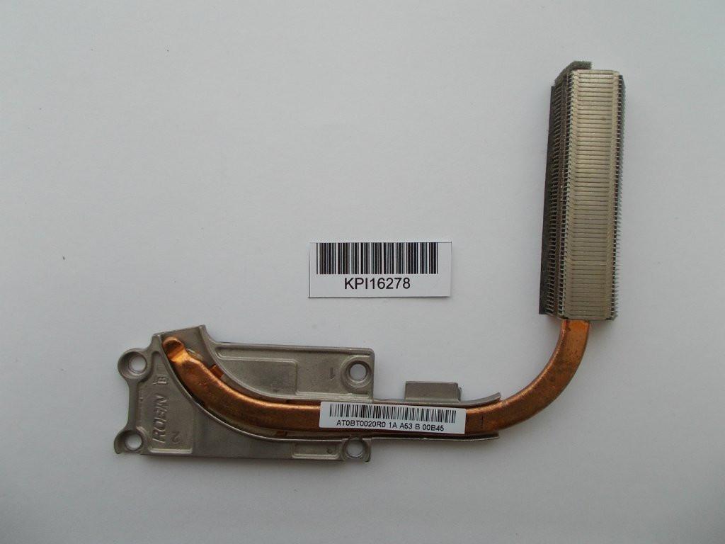 Радиатор PK070009L00-A00 LENOVO G555 KPI16278