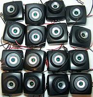 Цветная камера видеонаблюдения Bosch LTC 0255MC