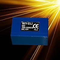 Инвертор для холодного неона серии ISC 12V 15-20m/7-10m
