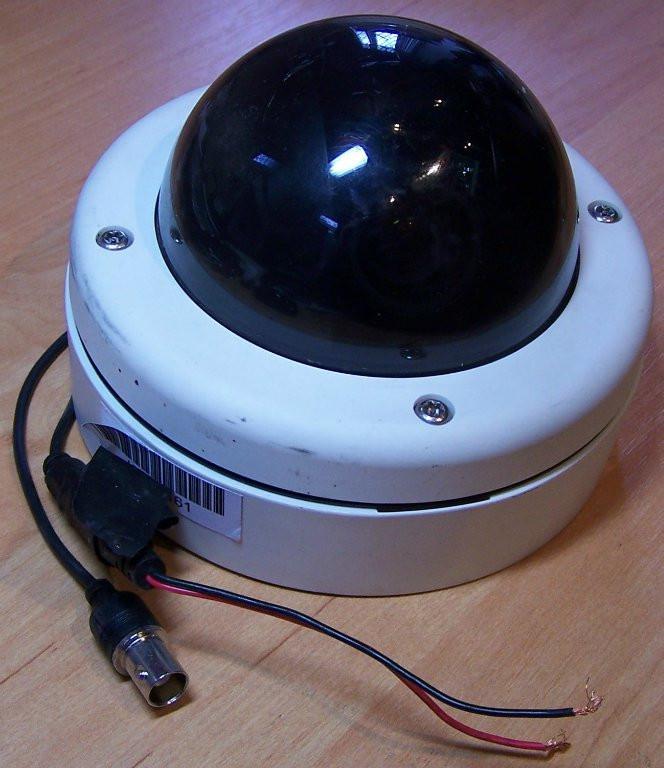 Цветная наружная камера AD ADCDH3895TN