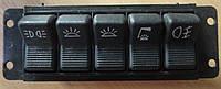 Блок кнопок на щиток приборов ТАТА 613