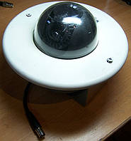 Цветная камера видеонаблюдения Ganz ZC D1049NHA