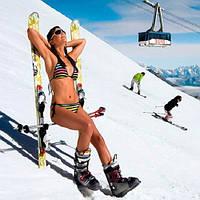 Самые бюджетные горнолыжные курорты будущей зимы