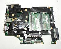 Мат. плата 63Y2084 Lenovo Thinkpad X201i / i7-620M KPI39409