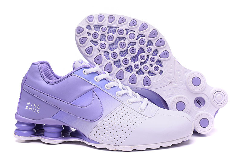 Кроссовки женские Nike Shox Deliver / SHX-170