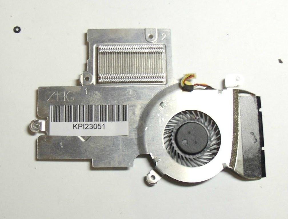 Сист. охл. Acer Aspire ZHG 722 725 V5-121 KPI23051