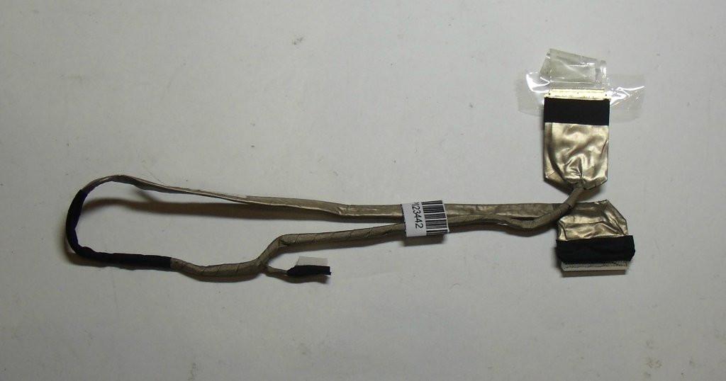 Шлейф DC02000RX00 HP 8540p 8540w KPI23442