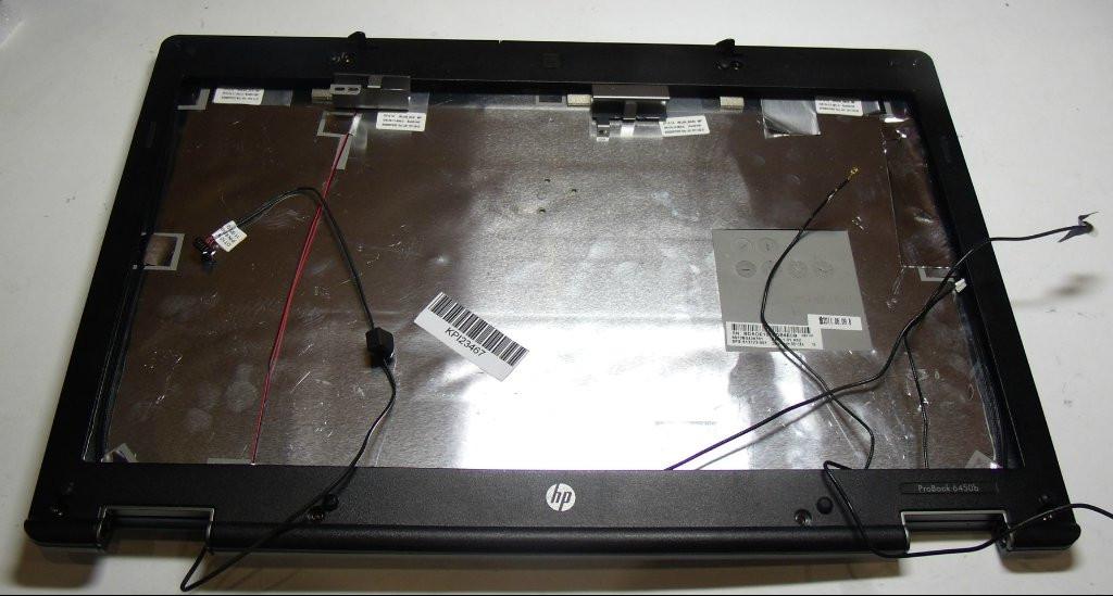 Верхняя часть HP ProBook 6440b 6445b KPI23467
