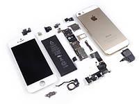 Комплектующие, запчасти для мобильных телефонов и планшетов