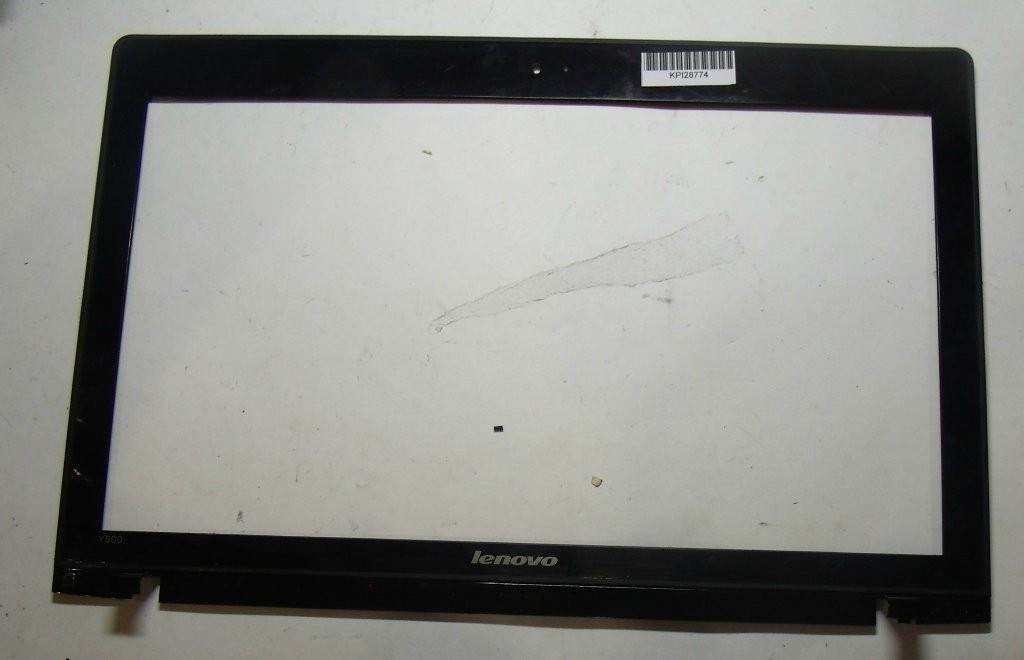Рамка матрицы Lenovo IdeaPad Y500 Y505 KPI28774