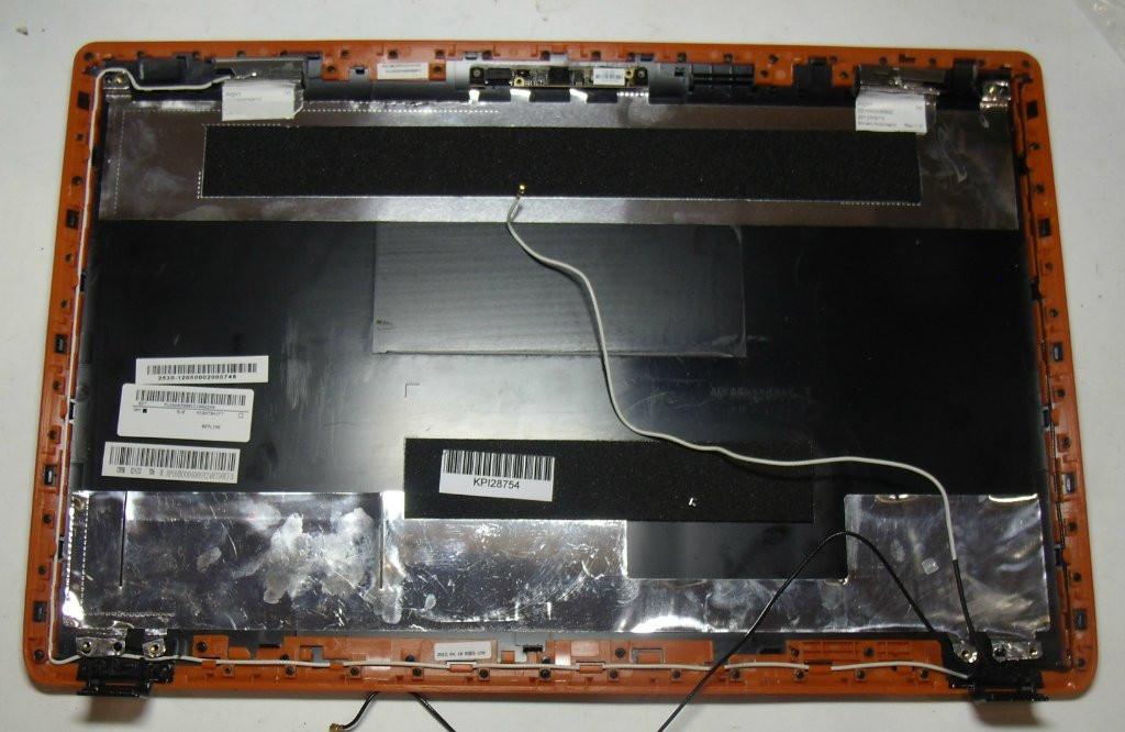 Крышка матрицы Lenovo IdeaPad Y570 Y575 KPI28754